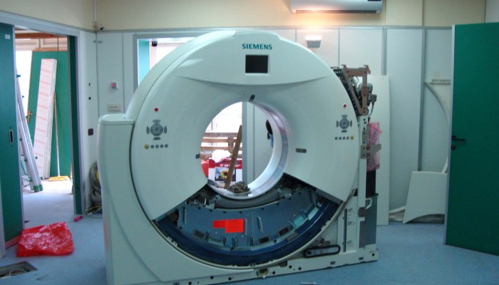 #7 – 64 SLICE CT SCANS – CENTRALIZED TENDER SICILIA (ITALY)