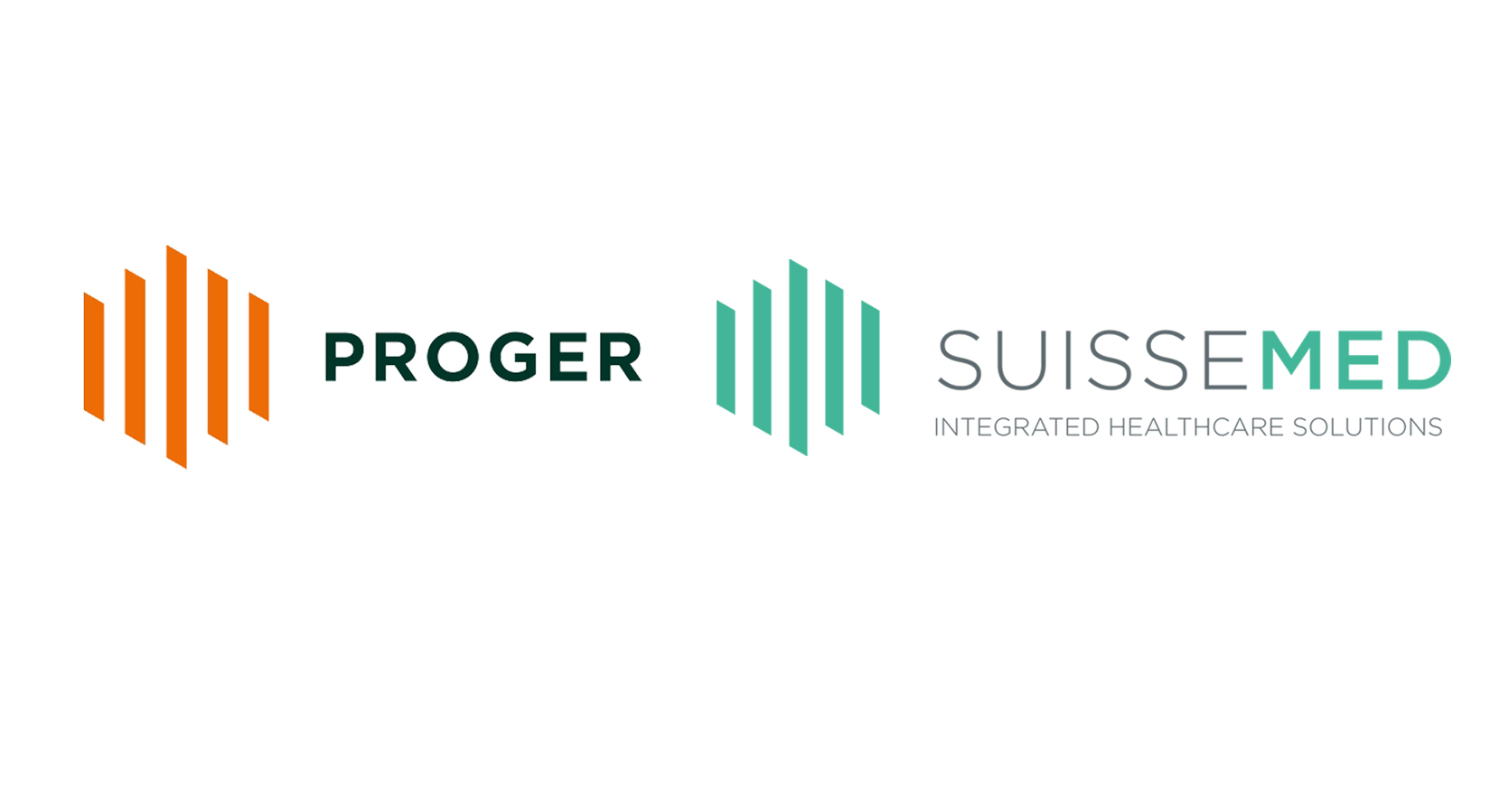 SuisseMed has just joined the PROGER GROUP