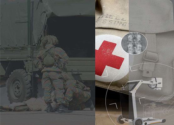- Emergency Care & Solutions